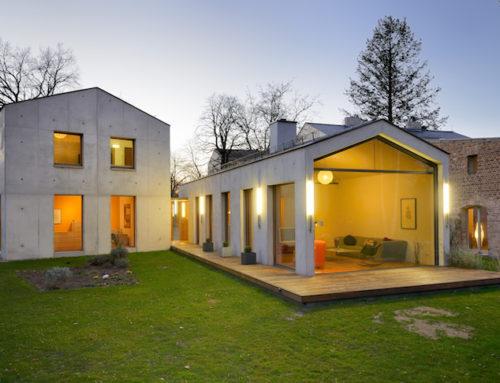 Einfamilienhaus in Potsdam